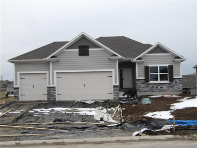 1301 NW Lindenwood Drive, Grain Valley, MO 64029 - #: 2130077