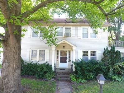 518 Grover Street, Warrensburg, MO 64093 - #: 2130212