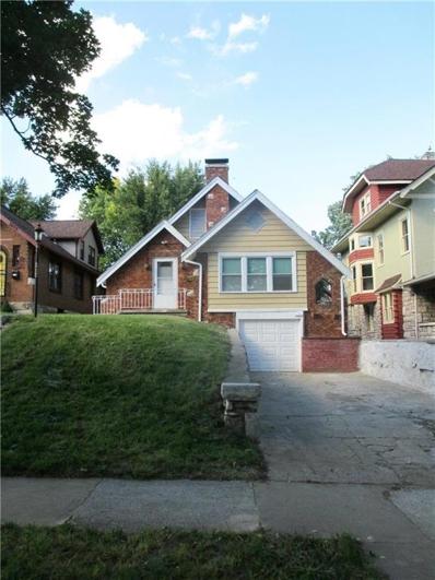 3624 Norledge Avenue, Kansas City, MO 64123 - #: 2130840
