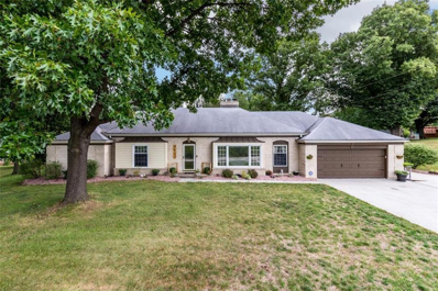 5411 NW Roanridge Road, Kansas City, MO 64151 - #: 2131340