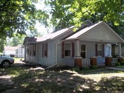 501 S Clark Street, Fort Scott, KS 66701 - #: 2131388