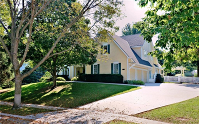 12525 Fairway Road, Leawood, KS 66209 - #: 2131393