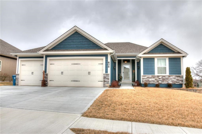 806 E 13th Terrace, Kearney, MO 64060 - #: 2131633