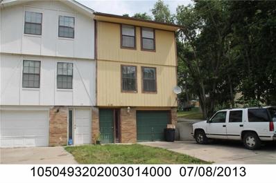 115 Kindred Avenue, Bonner Springs, KS 66012 - #: 2131643