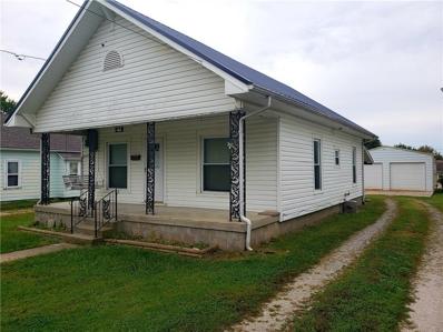 143 Walnut Street, Osawatomie, KS 66064 - #: 2131717