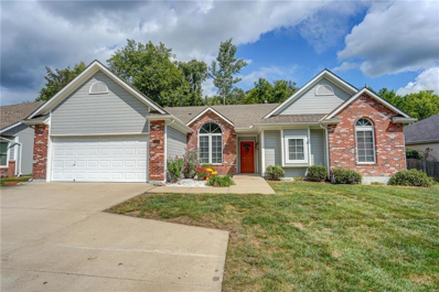 3025 Redwood Drive, Independence, MO 64057 - #: 2131868