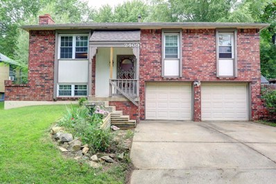 2409 NW Salem Court, Blue Springs, MO 64015 - #: 2132602