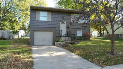 1503 N Cherokee Street, Independence, MO 64058 - #: 2132908
