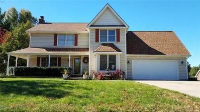 1300 Colony Drive, Kearney, MO 64060 - #: 2132914