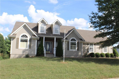 1310 Russell Road, Pleasant Hill, MO 64080 - #: 2133022