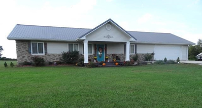 8372 SW County Road 6007 Road, Rich Hill, MO 64779 - #: 2133031