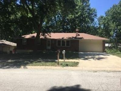 2504 N 82ND Terrace, Kansas City, KS 66109 - #: 2133682