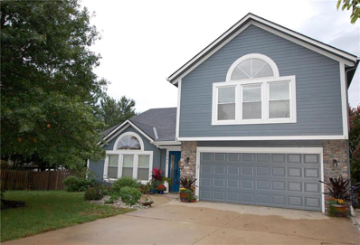 205 Thomas Place, Louisburg, KS 66053 - #: 2133796