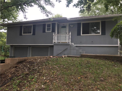 313 NE Sunnybrook Drive, Blue Springs, MO 64014 - #: 2134026