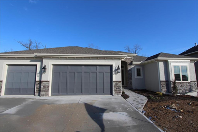 5661 Thousand Oaks Drive, Parkville, MO 64152 - #: 2134128