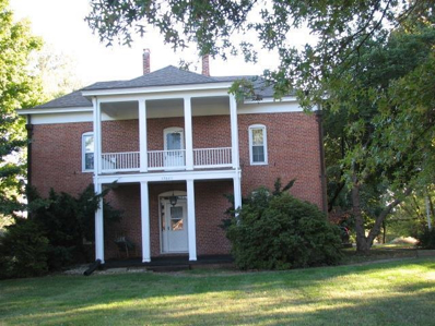 17601 E R D Mize Road, Independence, MO 64057 - #: 2134364