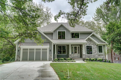 8321 Lee Boulevard, Leawood, KS 66206 - #: 2134724
