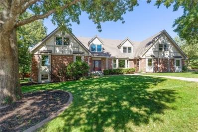 3500 W 121st Terrace, Leawood, KS 66209 - #: 2134881
