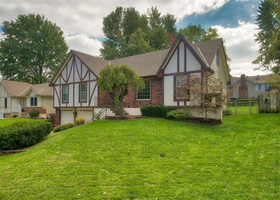 18605 E 28th Street, Independence, MO 64057 - #: 2135219