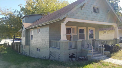 1215 S Ash Avenue, Independence, MO 64052 - #: 2135590