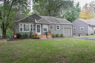 5207 W 72 Terrace, Prairie Village, KS 66208 - #: 2135593