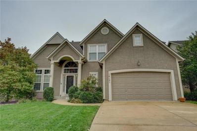 14121 W 138th Terrace, Olathe, KS 66062 - #: 2135633