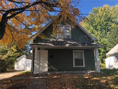 3014 N 31st Street, Kansas City, KS 66104 - #: 2135659