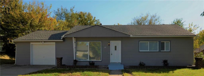 619 N 80TH Place, Kansas City, KS 66112 - #: 2135720