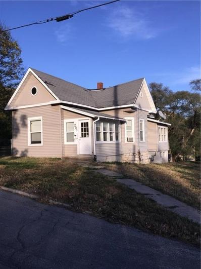 201 N Francis Street, Excelsior Springs, MO 64024 - #: 2135728