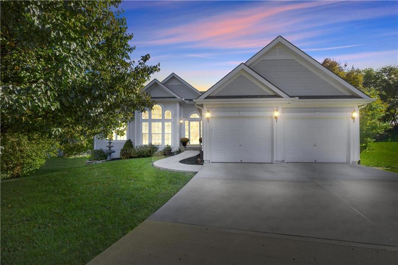 16335 NW 134 Court, Platte City, MO 64079 - #: 2136001