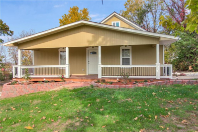 110 SW 15th Street, Oak Grove, MO 64075 - #: 2136101
