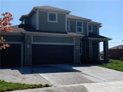28317 W 162nd Terrace, Gardner, KS 66030 - #: 2136499
