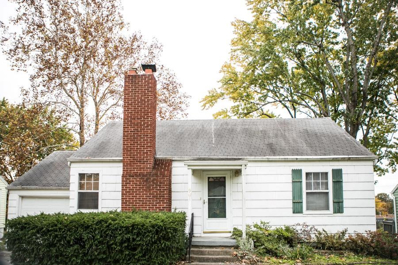 901 NE 42nd Terrace, Kansas City, MO 64116 - #: 2136913