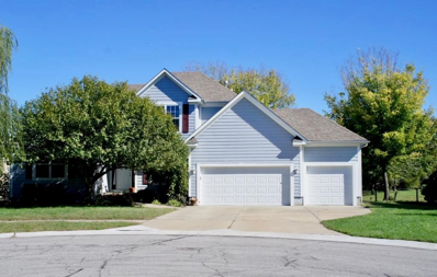 17534 W 158th Terrace, Olathe, KS 66062 - #: 2137033