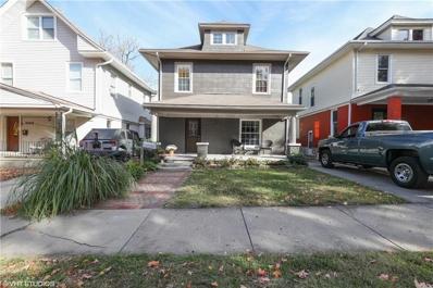 4011 Terrace Street, Kansas City, MO 64111 - #: 2137193
