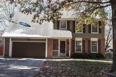 12512 S Cottonwood Drive, Olathe, KS 66062 - #: 2137377