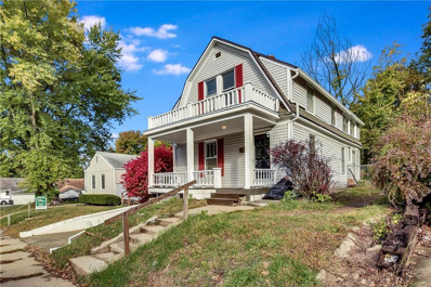 120 W Linden Avenue, Independence, MO 64050 - #: 2137397