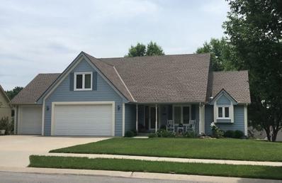12001 E 63rd Terrace, Kansas City, MO 64133 - #: 2137559