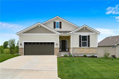 1124 SW Whitby Road, Lee\'s Summit, MO 64083 - #: 2137653
