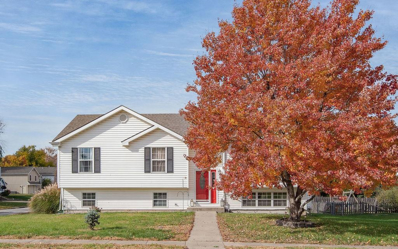 4516 Parkway Drive, Leavenworth, KS 66048 - #: 2137780