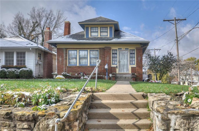 224 N Delaware Street, Independence, MO 64050 - #: 2137860