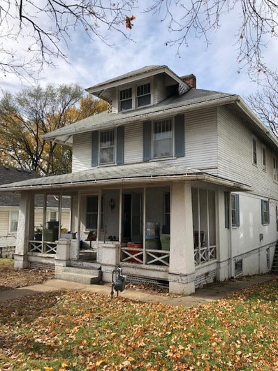 1702 S Overton Avenue, Independence, MO 64052 - #: 2137861