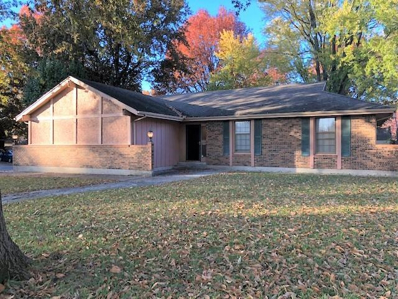 813 SW Liggett Road, Blue Springs, MO 64015 - #: 2138027