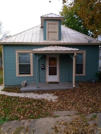 1607 W 39TH Street, Kansas City, KS 66103 - #: 2138051