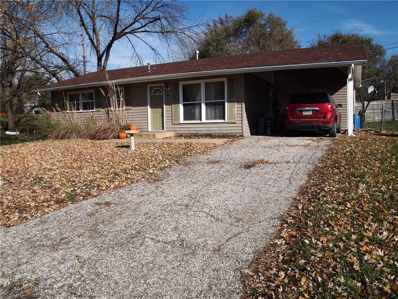 809 Manor Court, Liberty, MO 64068 - #: 2138218
