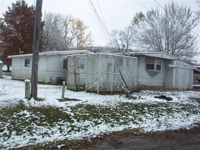 411 S 4th Street, Mound City, KS 66056 - #: 2138330