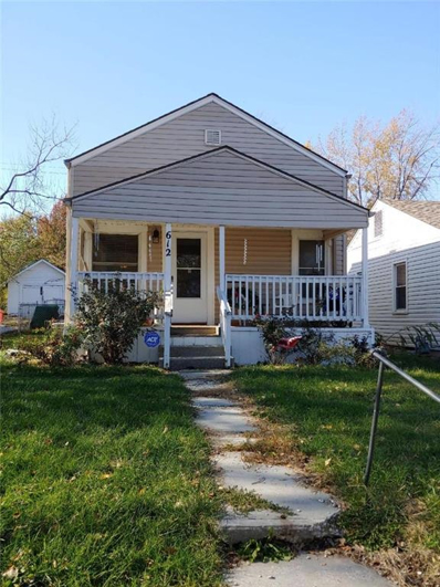 612 S Hardy Avenue, Independence, MO 64052 - #: 2138376