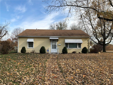 6701 N Campbell Street, Gladstone, MO 64118 - #: 2138509