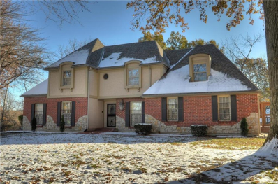 1706 NW Deer Run Trail, Blue Springs, MO 64015 - #: 2138988