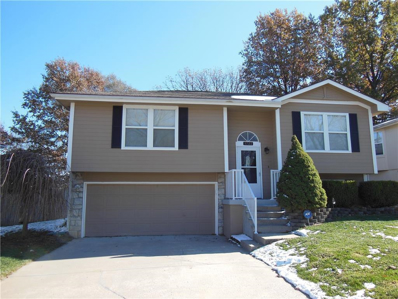 1723 S Whitney Drive, Independence, MO 64057 - #: 2139067